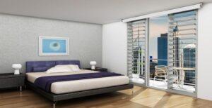 7 Manfaat Aplikasi Kaca Nako Di Rumah Modern, Bikin Udara ...